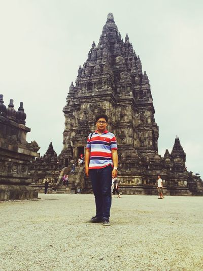Hanging Out Enjoying Life Holiday History Indonesia