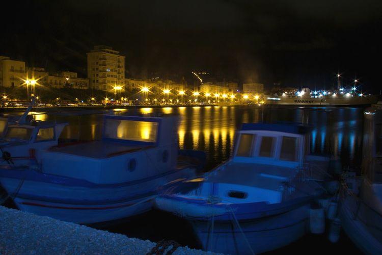 Boats Porto
