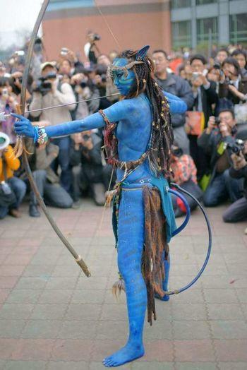 阿凡達 Avatar