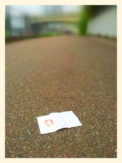 Straßenkuss Streetphotography Love Kuss