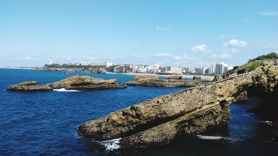 Sublime Biarritz Pays Basque Falling In Love
