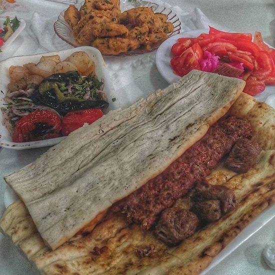 Gelmisken Adana da mı yemiyah 😋😋😋 Delicious Pekbirlezzetli Pismandegilimyineolsayineyerim Turkishmeal mismis adana