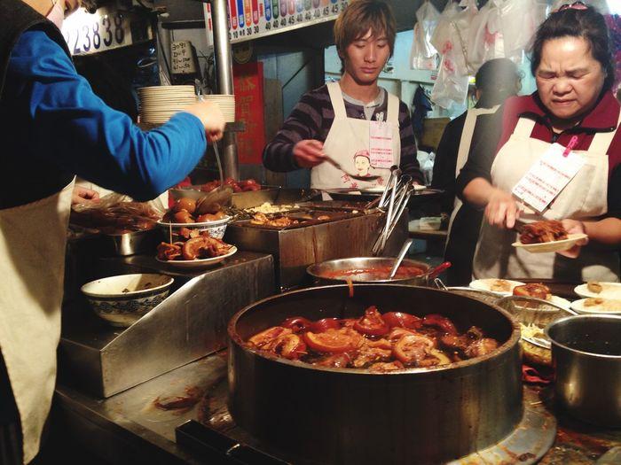 Food Porn Awards Taiwanese Food