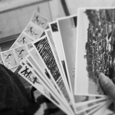 Postcard Lijiang .