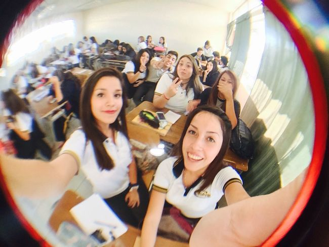 Studying At School Boring Class Feliche Jcgjkjjj