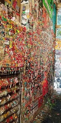 Color Palette Colour Of Life Colorsplash Gum Wall Seattle, Washington Post Alley Check This Out Taking Photos Best Of EyeEm EyeEm Gallery