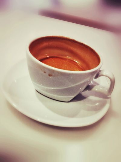Coffee at