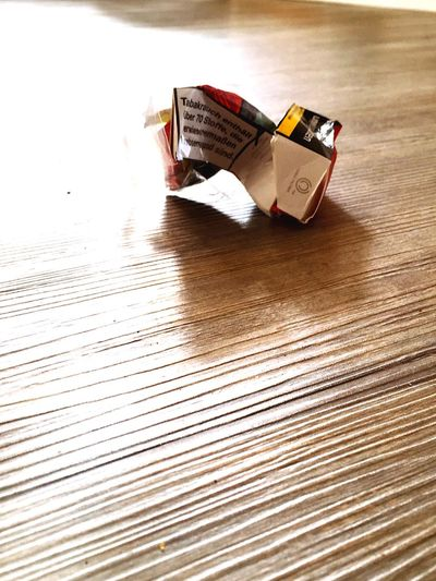 Healthy Lifestyle Fresh Air... Breath Taking Stop Smoking No People Paper Wood - Material Still Life Indoors  Close-up End Plastic Pollution