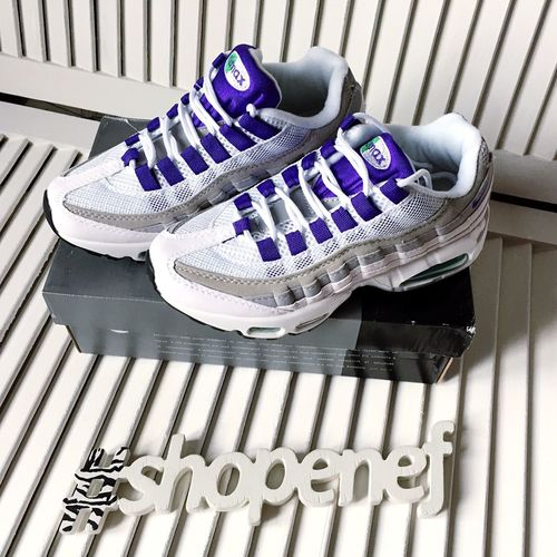 Shopenef  Nike Nike Air Max 95 Air Max 95