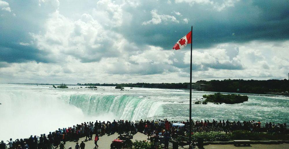 Niagara Falls Canada First Eyeem Photo