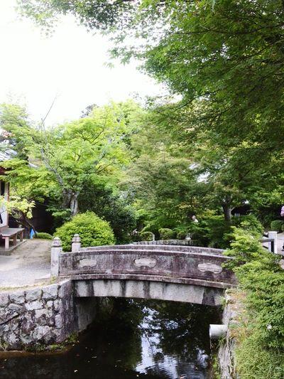 Kyoto City Japan KiyomizuTemple Kiyomizu-dera Stone Bilding