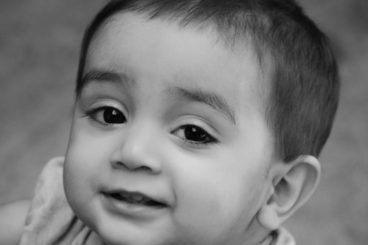 Beautiful face with cute smile,Baby Girl... EyeEm Best Shots EyeEm Gallery EyeEm Selects Face Getty Images Baby Girl Baby Hair Beautiful Girl Blackandwhite Nose Smile Day Small Eyes Ear Indian Girl Portrait Childhood Looking At Camera Headshot Human Face Baby Babyhood Cute Innocence Close-up New Life Vision Human Eye Eyebrow Eyeball