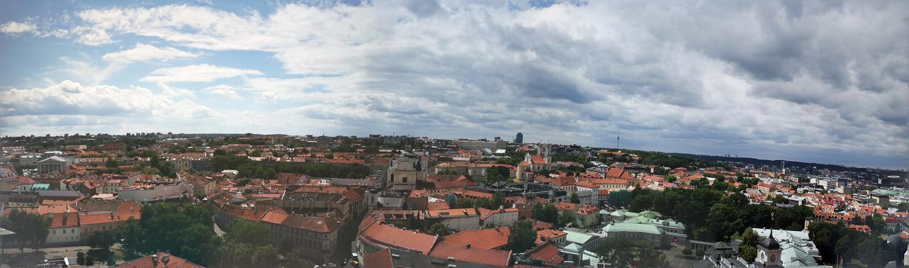 old town Oldtown Vilnius Old Town Vilnius Old Buildings City Cityscape Urban Skyline Aerial View Sky Architecture Cloud - Sky Building Exterior Tower Tall