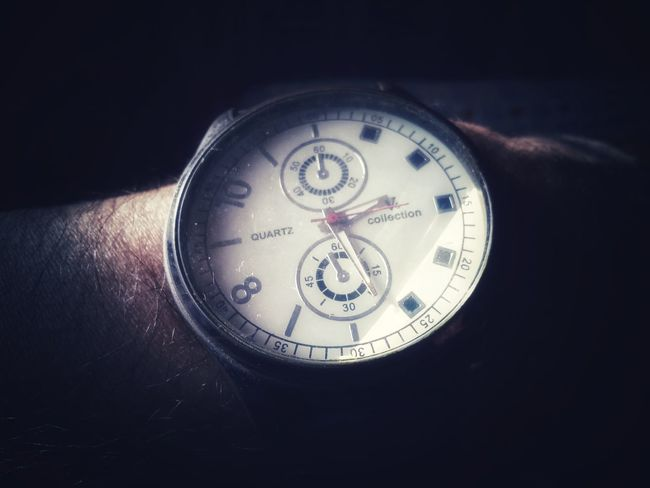 Watch Time Close-up Accuracy Pocket Watch Old-fashioned Human Body Part