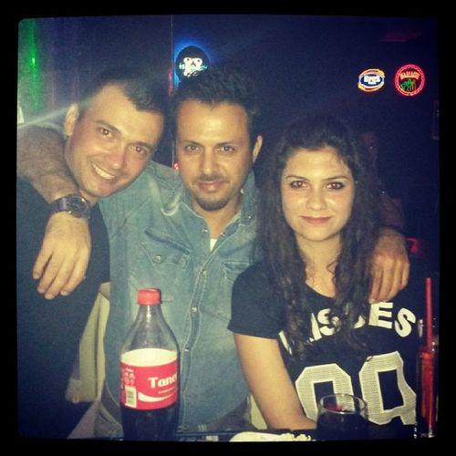Blackout Antalya Costuk Gecegece :D
