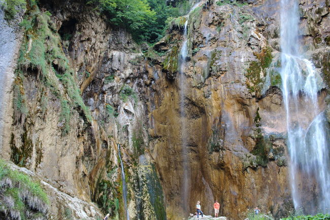 Croatia Djmarcop Trip Adventure Travel Destinations Outdoors Rock Face Beauty In Nature Nature Scenics Physical Geography Geology Cave Mountain Rock - Object Rock Formation Day Water Close-up