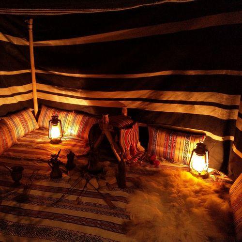 خيمة عرب Arab