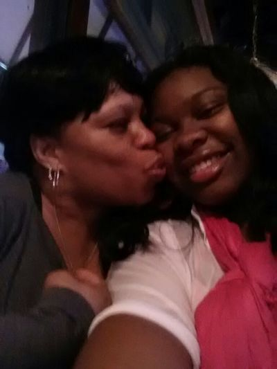 My Mama & I