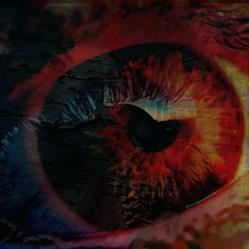 Eye see you... Fragmentapp Tangentapp Mexturesapp Abstract Abstract Art Eyes