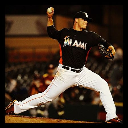 For sure you have to make adjustments, ... If you make good pitches and (have) good location, everything else will be fine - Jose Fernandez Miami Marlins  JoseFernandez