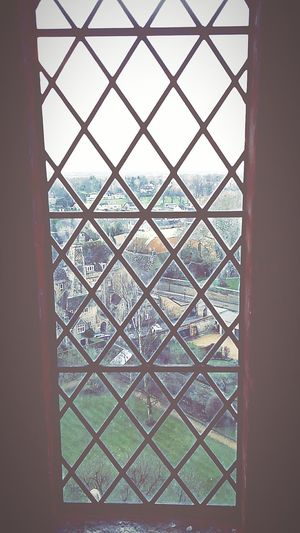 Window Pattern Day Protection Indoors  No People Architecture Close-up Town First Eyeem Photo Ely Cathedral
