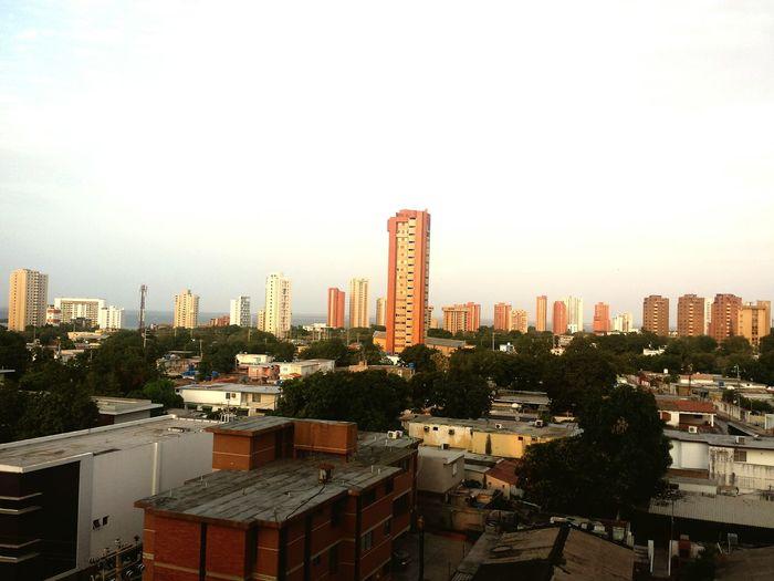 Maracaibo City
