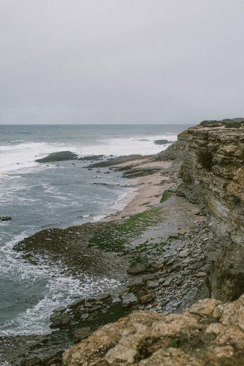 Portugal Sea