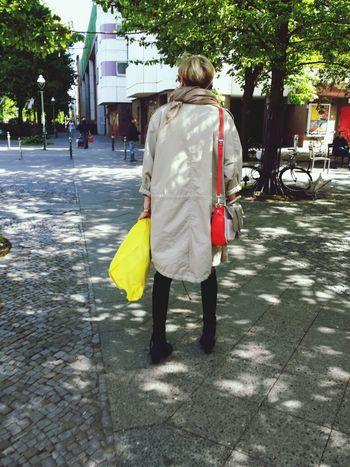 The Spirit Of Kreuzberg Walking Around EyeEm Shoot, Share, Learn - EyeEm Berlin Meetup