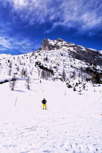 ski 🎿