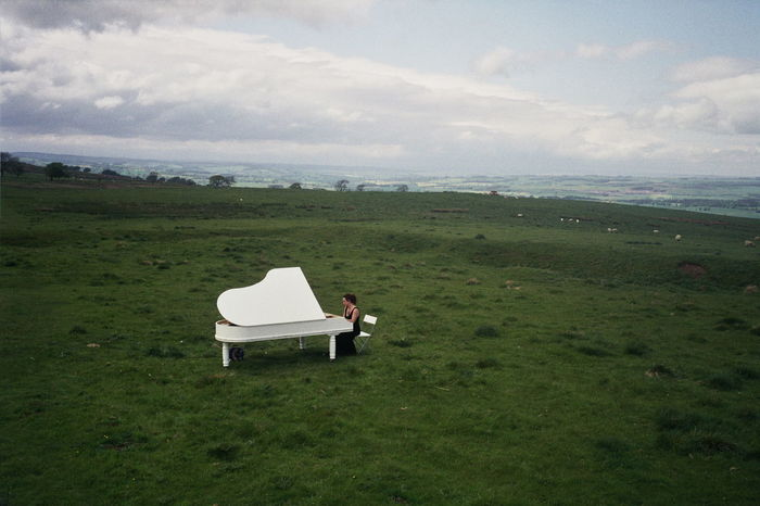 Piano Moments Piano Player Piano Key Piano Time Piano🎶 Piano Keys Piano Lover Piano Lessons Piano Music Piano Piano Practice Piano Moment Piano Girl BBC Landscape Agriculture One Person Day Outdoors Nature Occupation Grass Sitting Sky Rural Scene Be. Ready.