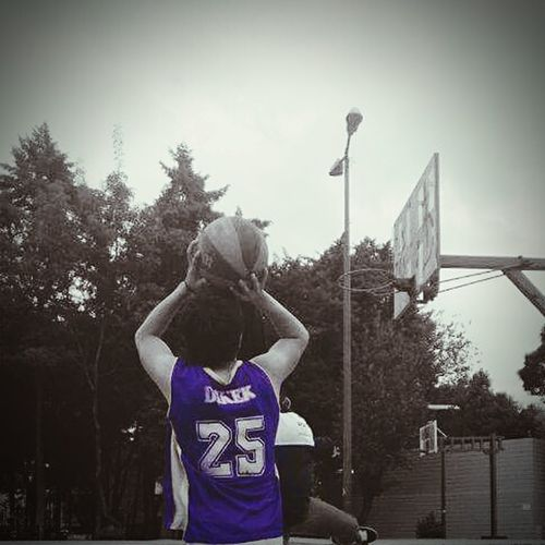 Play to be the Best .....Play to be you !!! Hello World Basketball Like You