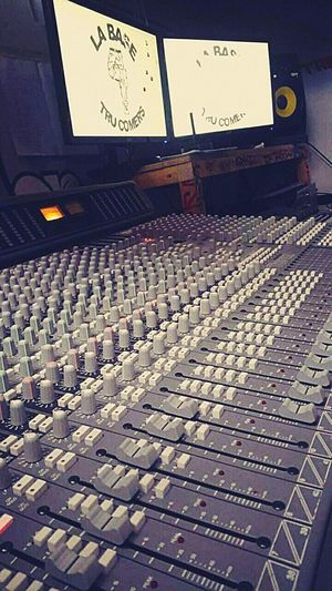 Studio Music Labasetrucomers HipHop Oldschool