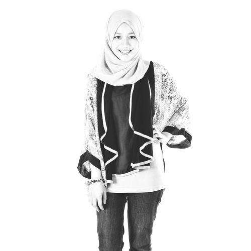 Lovely young talented girl Mmainna Doodle Artis Potraiture Photoshoot Blackandwhite