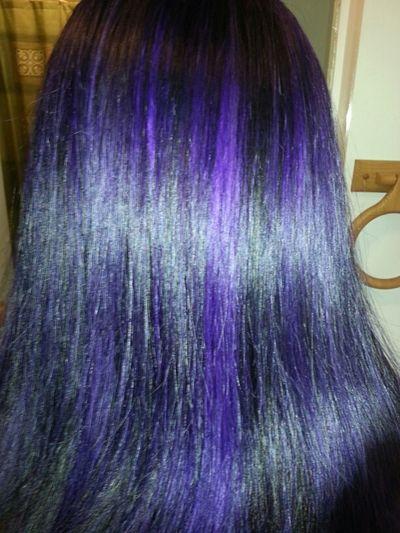 Back To Purple