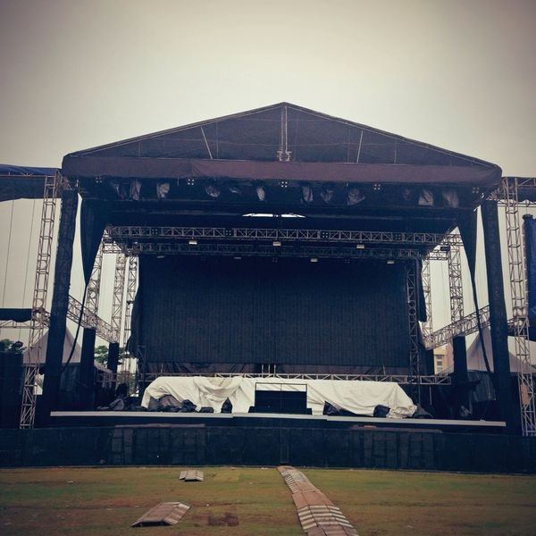 #Stage #SHMJkt #OneLastTour #SixASix