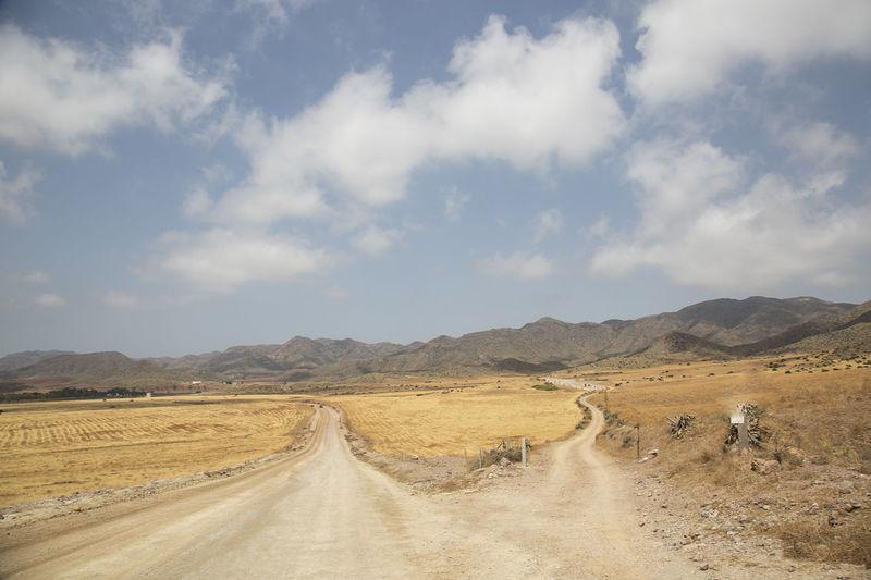 Photo taken in Almería, Spain