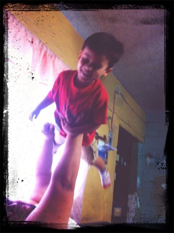 What Makes You Strong? The smile of the kids :) Smiling Love This Kid :) Happiness