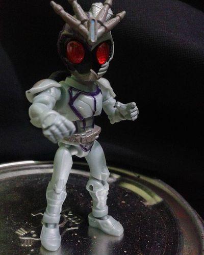 Punch!!! . . Kamenrider Kamenriderchaser Roidmude Roidmude000 Protodrive Tokusatsu 66actionkamenrider Toyslagram Instatoys