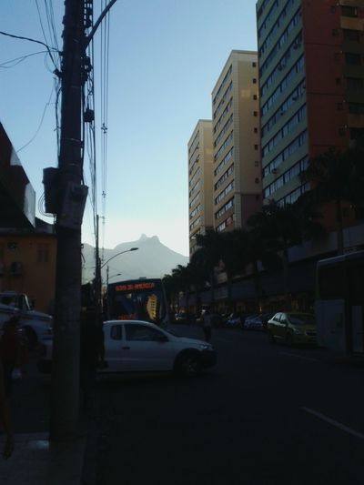 Tijuca Buildings Sky Streetphotography First Eyeem Photo