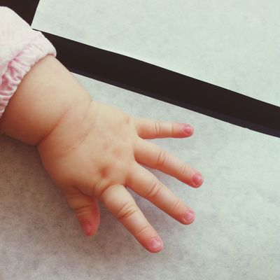 Baby Hands  Love Child Baby Hand Bebe Baby ❤ Babygirl Human Hand Human Body Part Childhood Real People Babyhood Newborn Fragility Care Close-up Indoors  New Life Day Bonding People