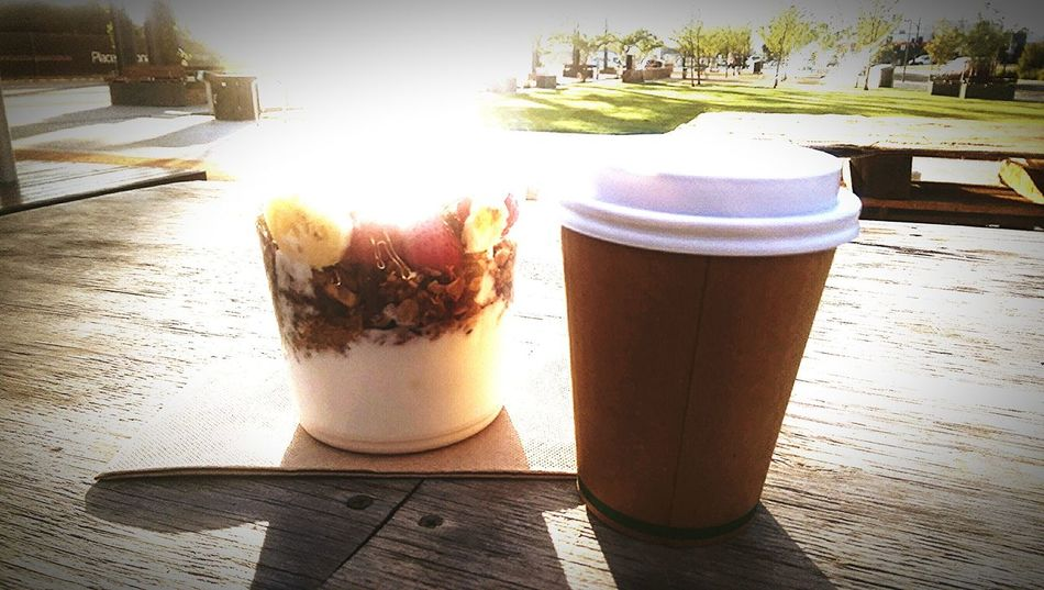 This Is The Border Coffee Breakfast Wodonga