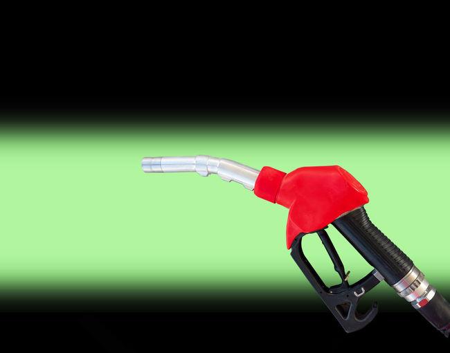 nozzle Oil pump