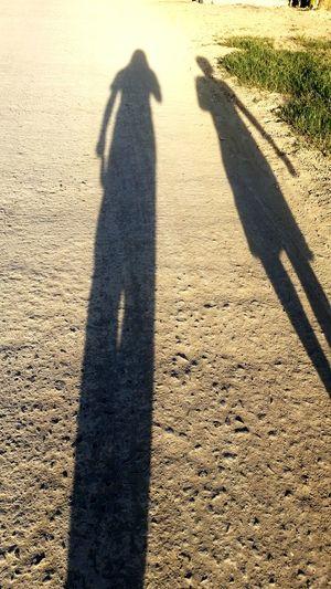 La ' shadow 💁