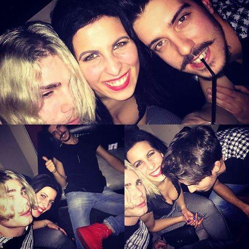 Happy new year!!! Moltosobri Freak Gilda Vicenza