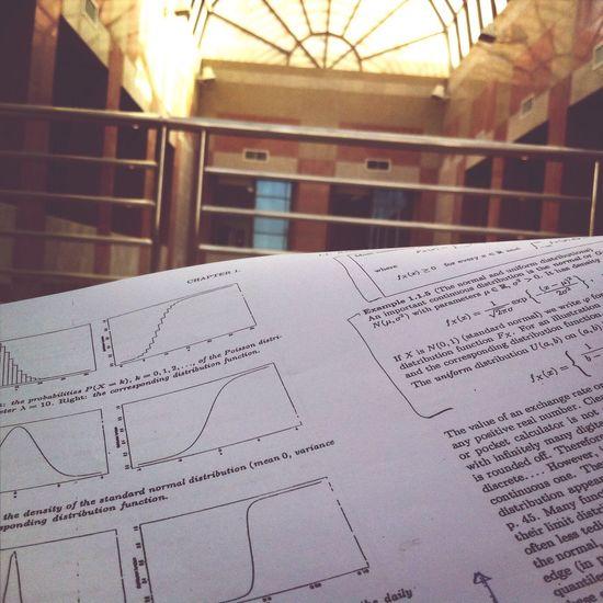 Studying Study Exams At Uni