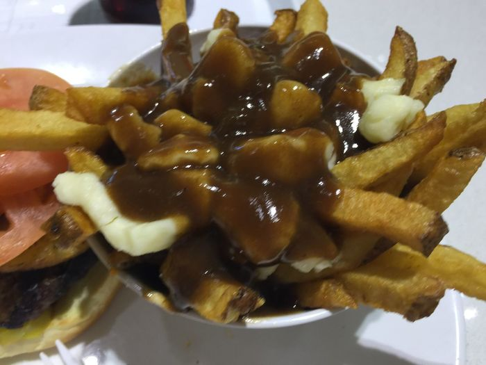 Poutine Foodspotting