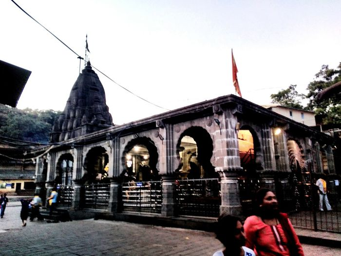 One Of The Worlds Oldest Temple Jotirling Temple Bhimashankar Oldest Temple Incredible India