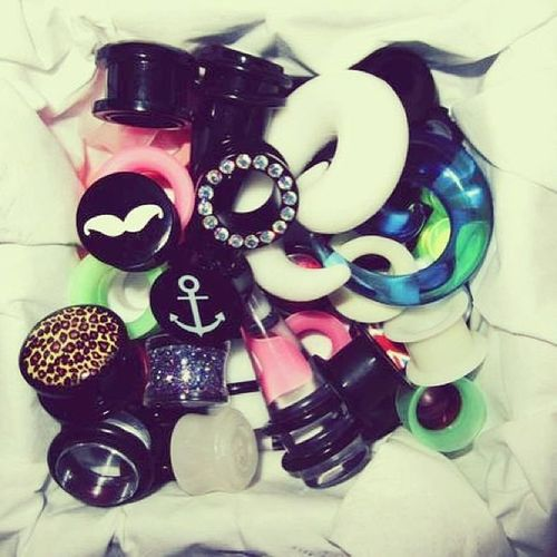 Super cute picture :) Plugs Gauges Addited Coolpic