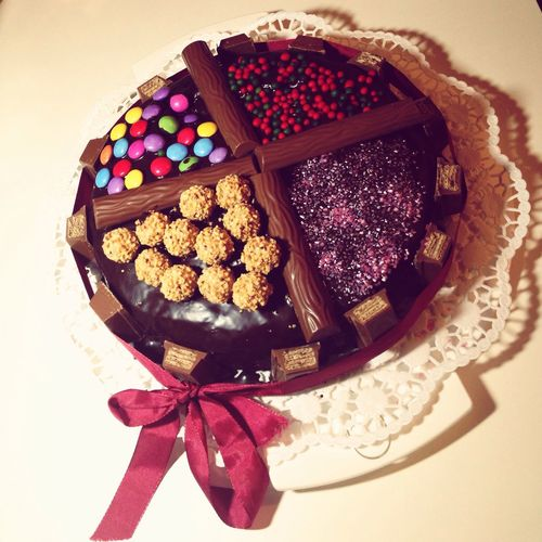 Cake Sweet Cake Wonderful Sweet Food Unhealthy Dessert Pretty Cake Looking Fantastic Tasty Tasty Food Lecker Sieht Gut Aus Unglaublich  Viel Mühe Place Of Heart