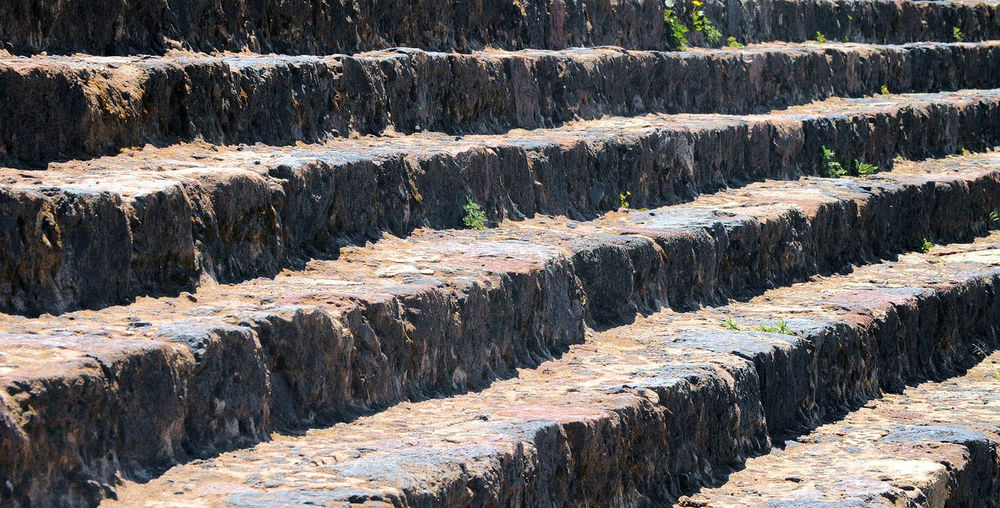 It's hard to believe that these stairs at the Pyramids are about 2000 years old Ancient Aztecs Mexico Pyramids Stairs Ancient Civilization Arrangement Backgrounds Day Full Frame In A Row Nature No People Outdoors Stone Teotihuacan